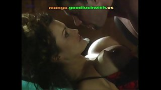 Lisa Ann rare retro video clip