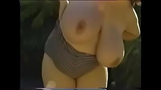 Roberta smallwood big and fat tits hanging